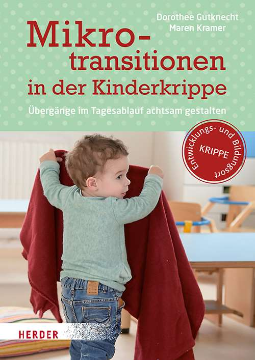 Mikrotransitionen in der Kinderkrippe